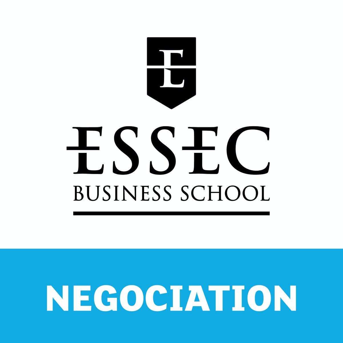 Les Fondamentaux de la Négociation