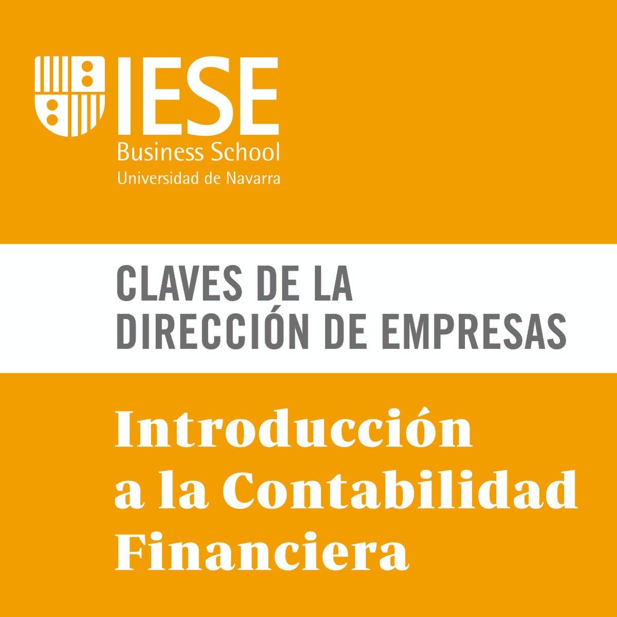 Introducción a la Contabilidad Financiera | Coursera