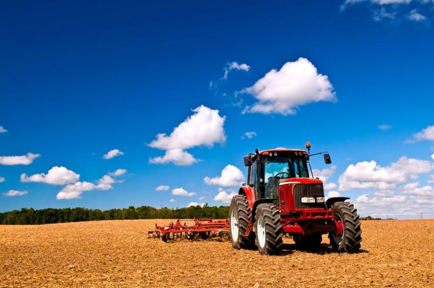 农业可持续土地管理