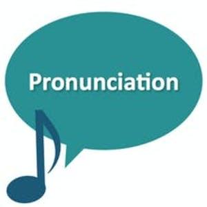 The Music of American English Pronunciation