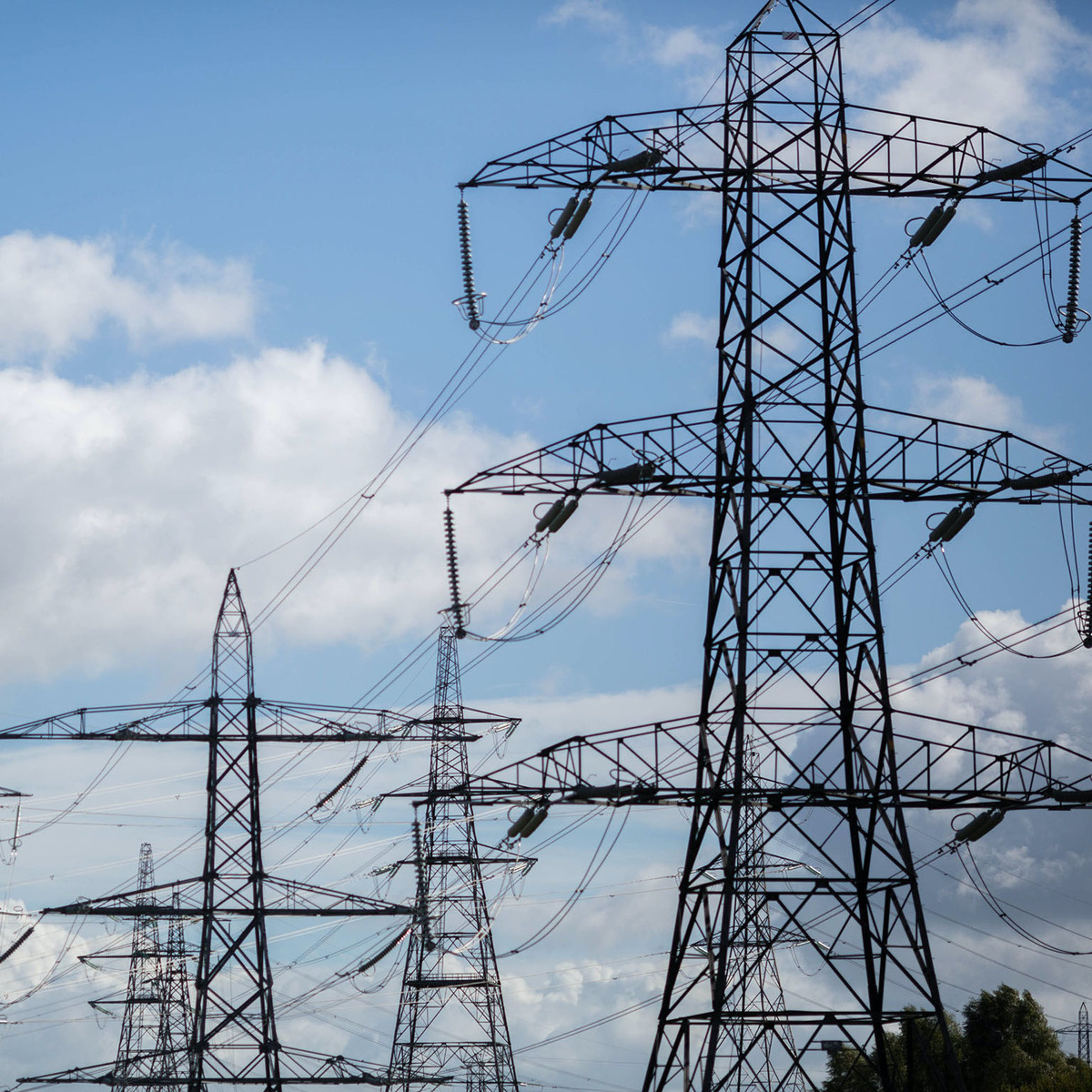 Electric Power Systems | Coursera