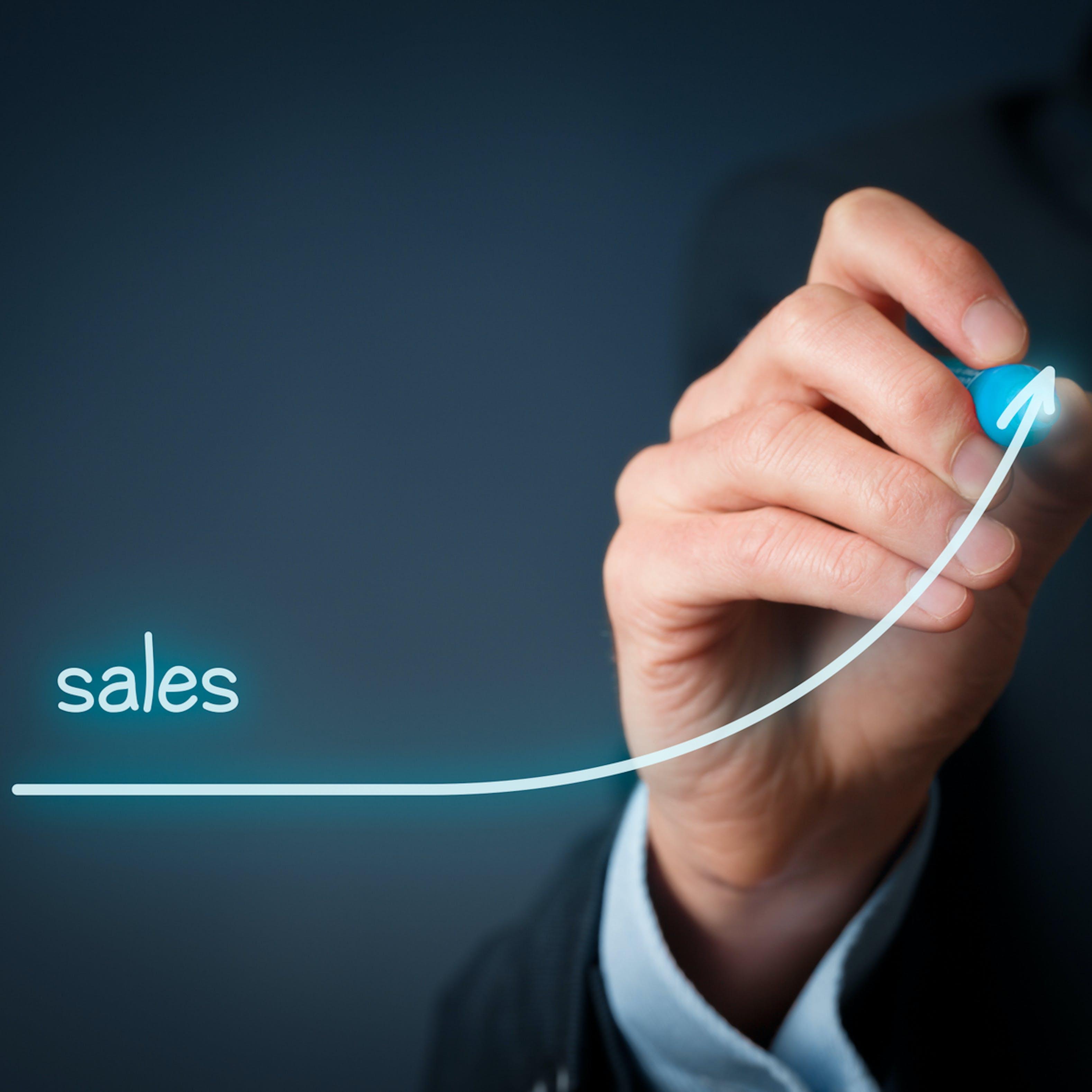 Strategic Sales Management Final Project   Coursera