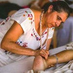 Curanderismo: Traditional Healing of the Body