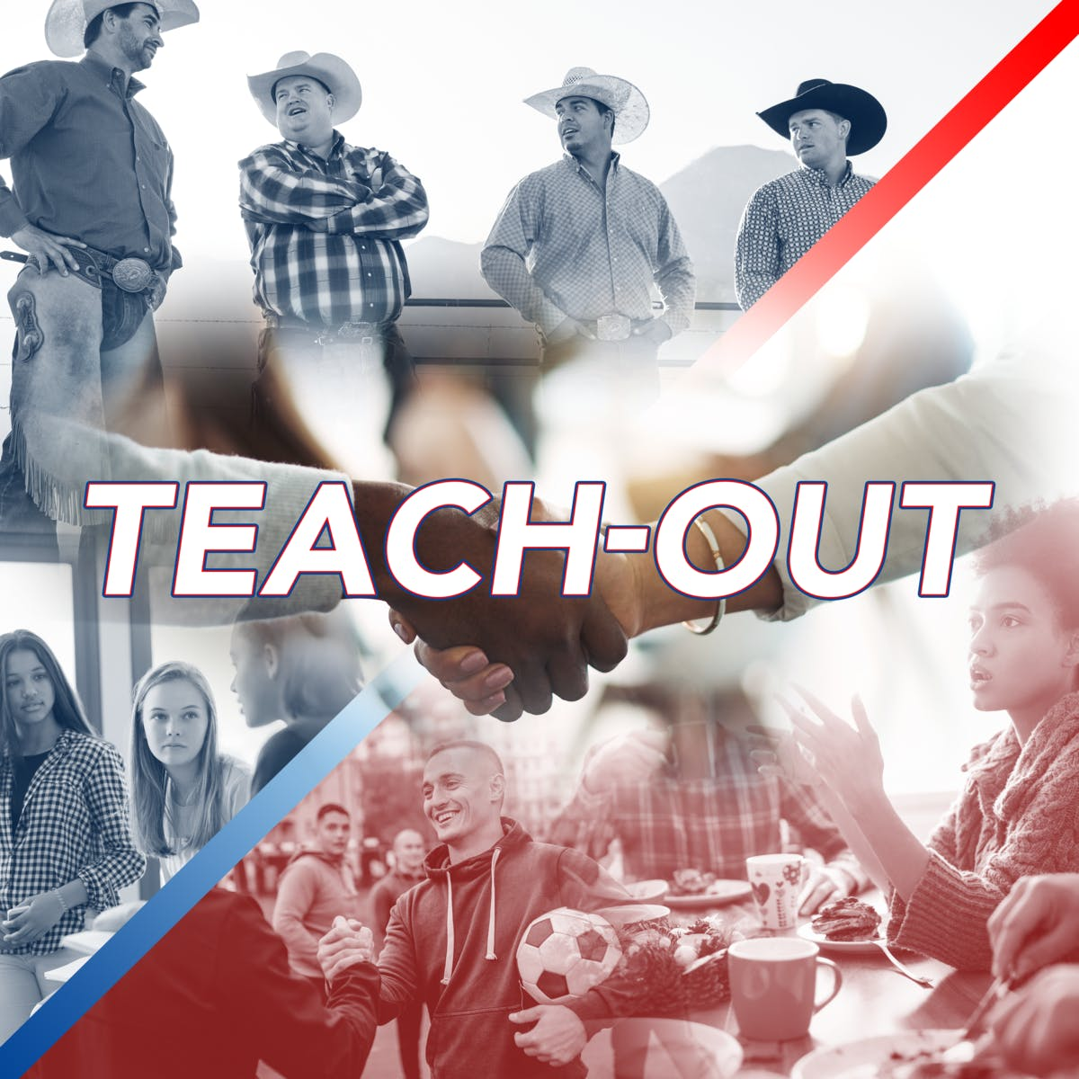 Finding Common Ground Teach-Out