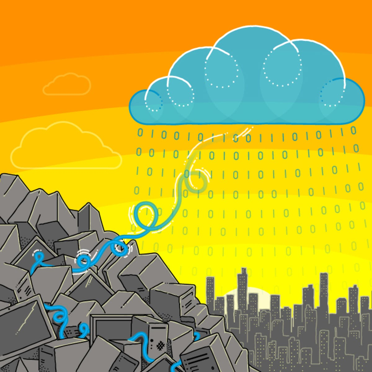 Moving to the Cloud (Coursera)