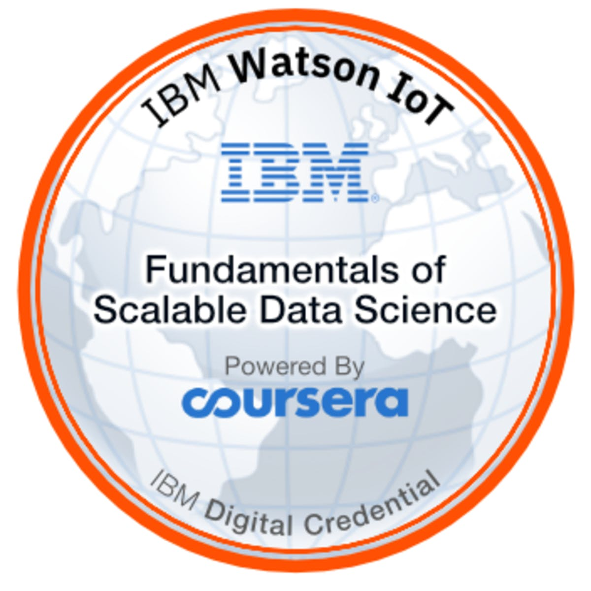 Fundamentals of Scalable Data Science