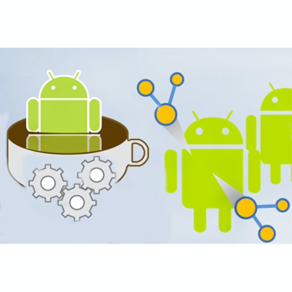 "Capstone MOOC for \""Android App Development"