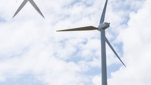 Wind resources for renewable energies