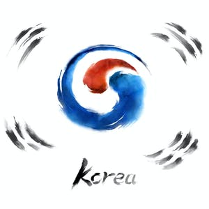 First Step Korean