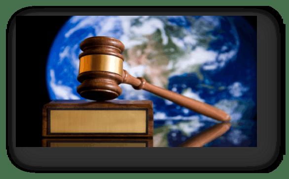 国际刑法概论