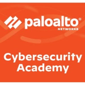 Palo Alto Networks Cybersecurity Essentials I