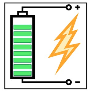Battery Pack Balancing and Power Estimation