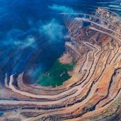 Введение в геологию полезных ископаемых