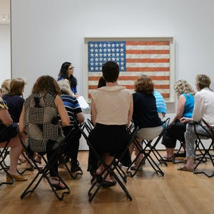 Massachusetts Online Courses Art & Ideas: Teaching with Themes for University of Massachusetts-Amherst Students in Amherst, MA