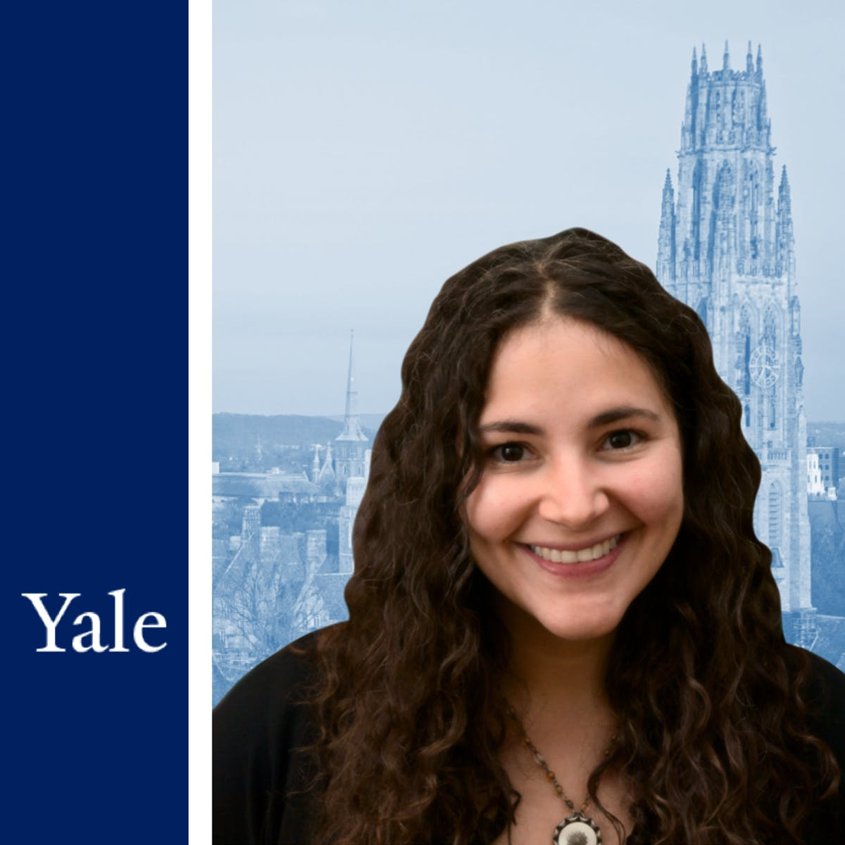 Dr. Laurie Santos, Psychology professor at Yale, podcast host, and MOOC instructor.