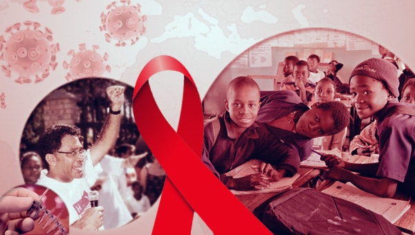 AIDS: Fear and Hope