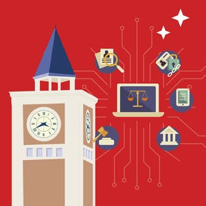 Legal Tech and the Digital Transformation of Law