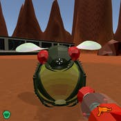 Game Design and Development 3: 3D Shooter