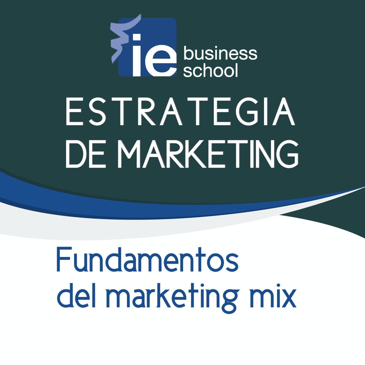 Fundamentos del marketing mix