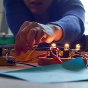 Tinkering Fundamentals: Circuits