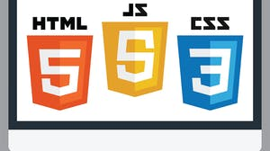 HTML, CSS, and Javascript for Web Developers
