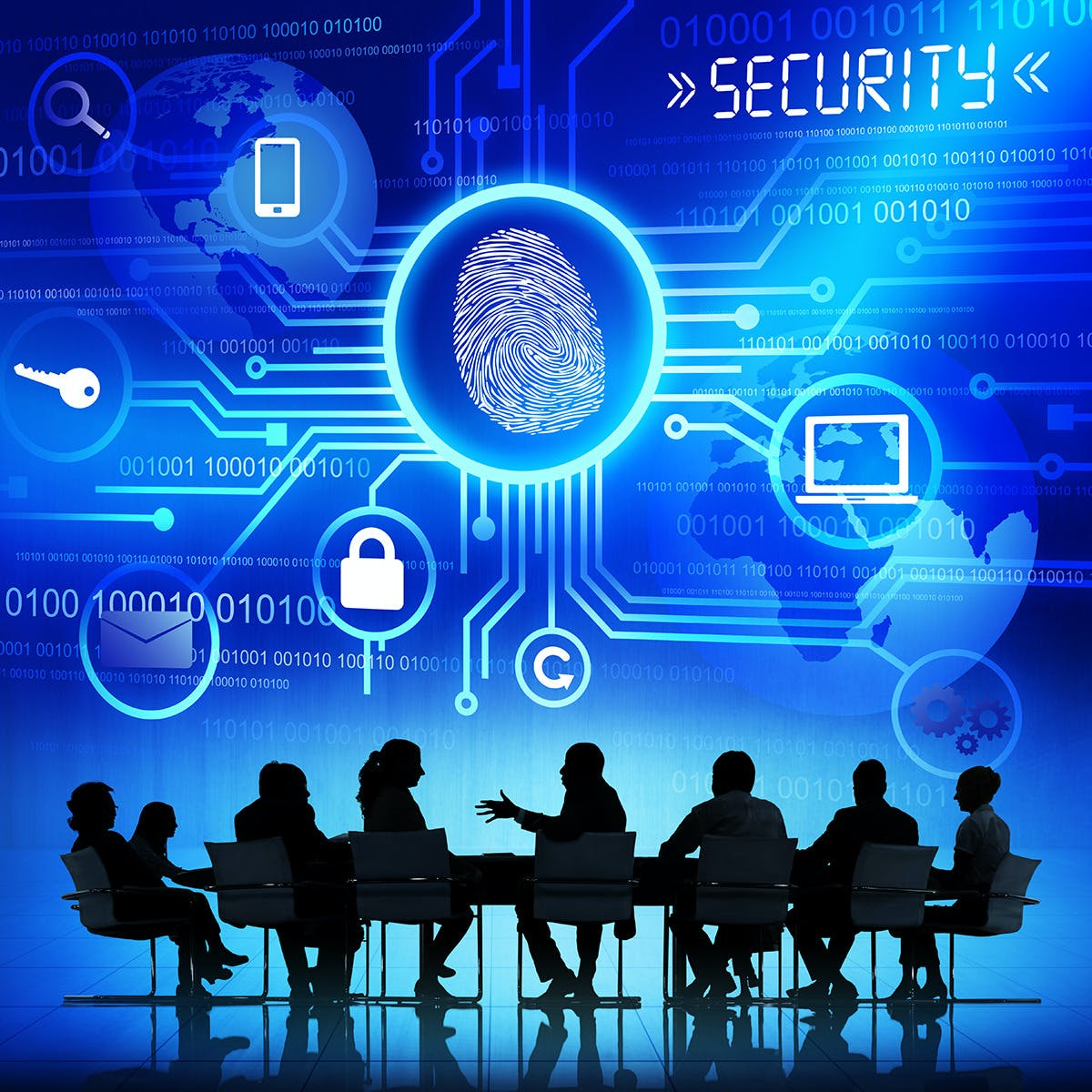 Cyber Security in Manufacturing