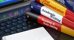 English and Academic Preparation - Pre-Collegiate