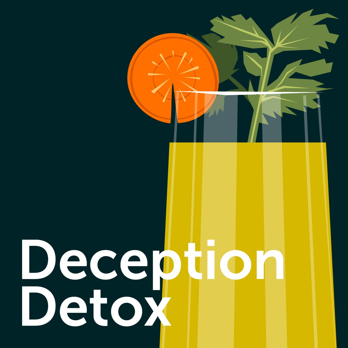 Deception Detox - using research methods and statistics to change the world