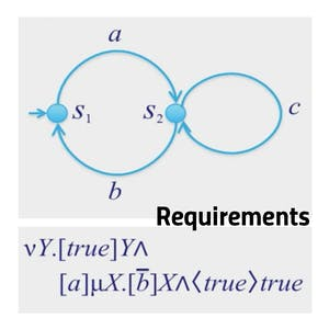 System Validation (3): Requirements by modal formulas