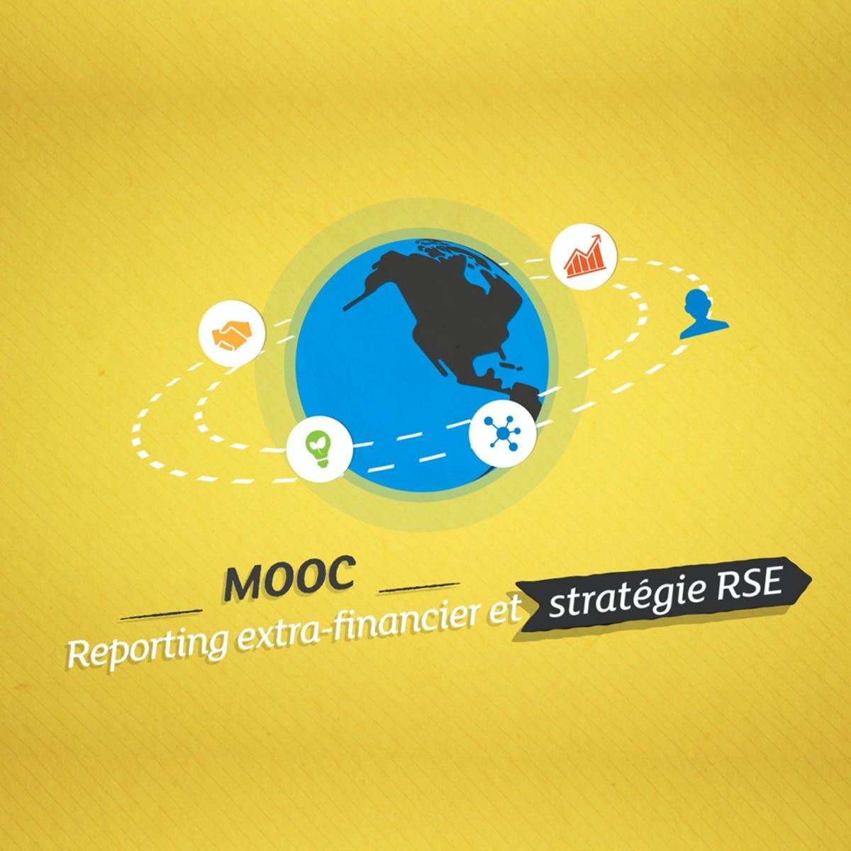 Reporting extra-financier et stratégie RSE