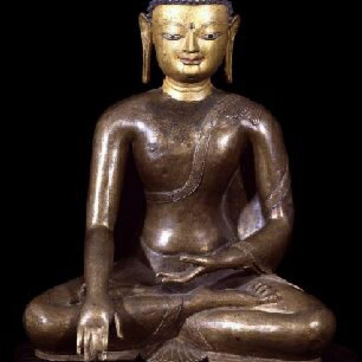 Tibetan Buddhist Meditation and the Modern World: Lesser Vehicle