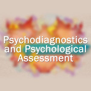 University of Michigan Online Courses Psychodiagnostics and Psychological Assessment for University of Michigan Students in Ann Arbor, MI