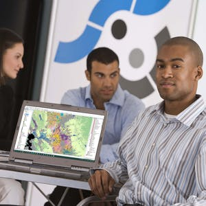 UNF Online Courses Geospatial Analysis Project for University of North Florida Students in Jacksonville, FL