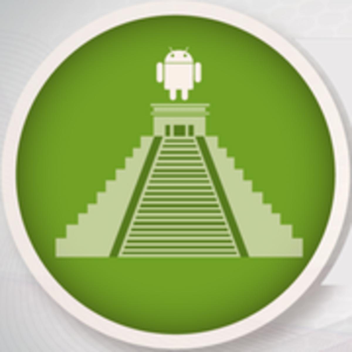 Programando con Java para aplicaciones Android