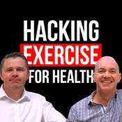 Hacking Exercise For Health. The surprising new science of fitness.