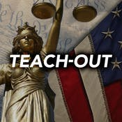 Understanding Impeachment Teach-Out