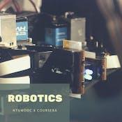 機器人學一 (Robotics (1))