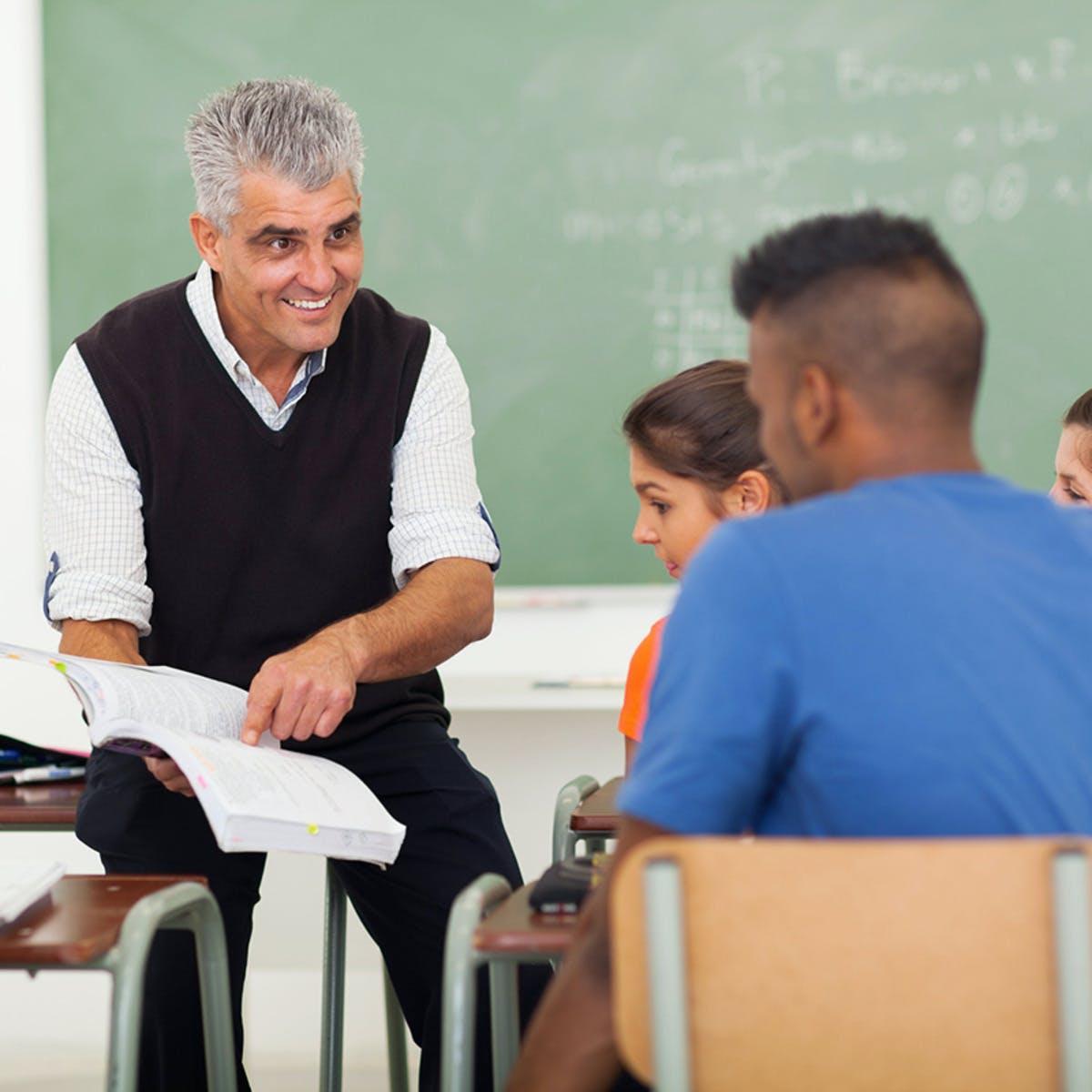 Обучай английскому сейчас! План урока иаттестация