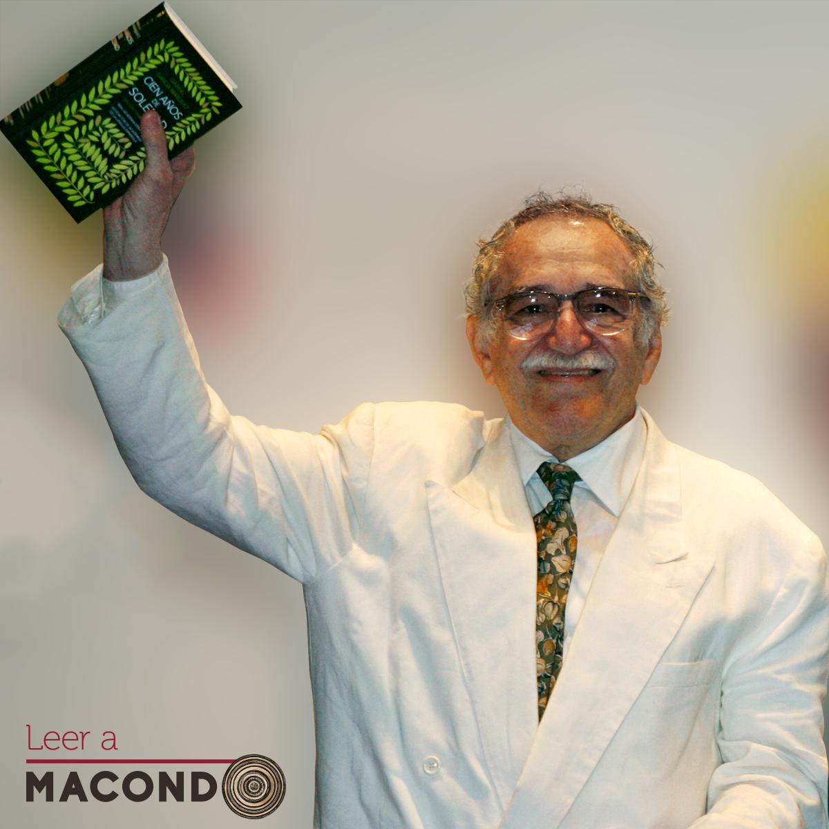 Leer a Macondo: la obra de Gabriel García Márquez Coupons