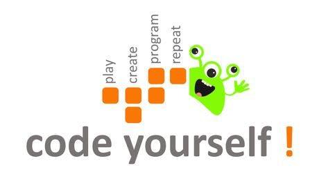 Code Yourself! Введение в программирование