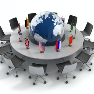 UNF Online Courses Global Diplomacy: the United Nations in the World for University of North Florida Students in Jacksonville, FL