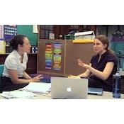 Учительський коучинг: сприяння розвитку сталих змін