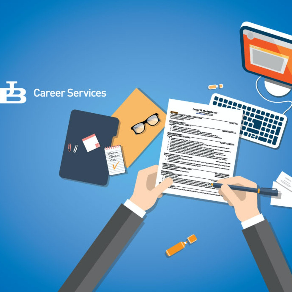 How to Write a Resume (Project-Centered Course)
