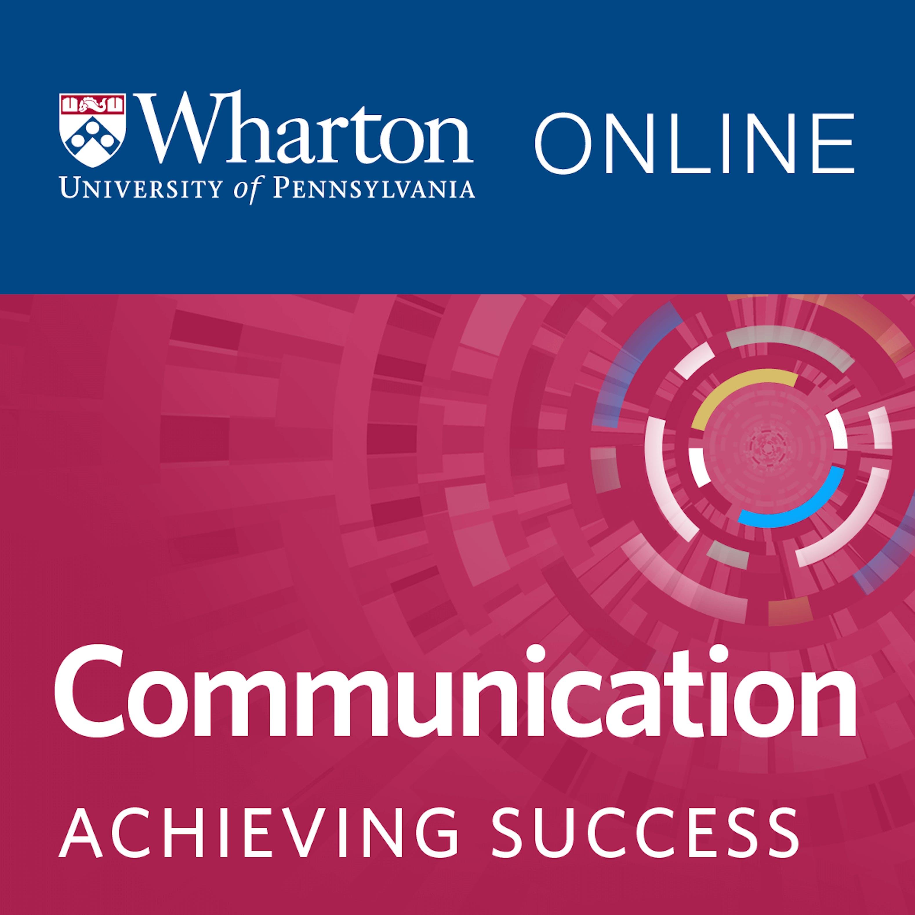 Improving Communication Skills | Coursera