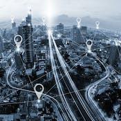 ¿Cómo viajamos por la ciudad? Asignación y equilibrio en redes de transporte.