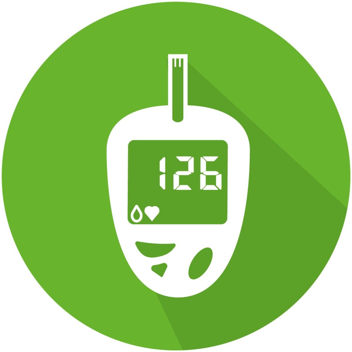 diabetes diferentes lecturas