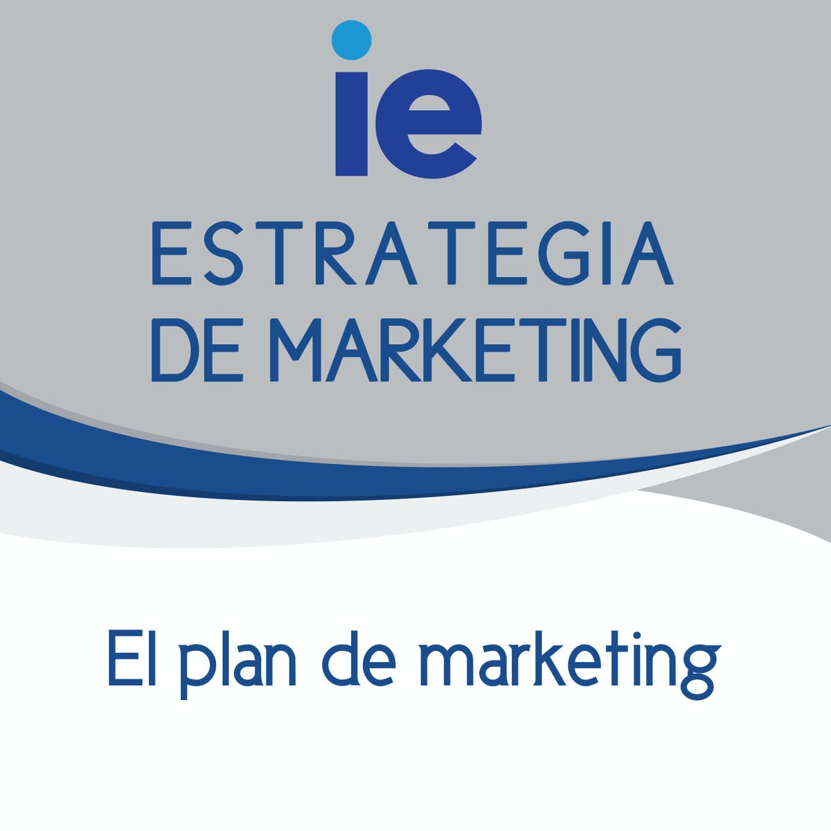 El plan de marketing