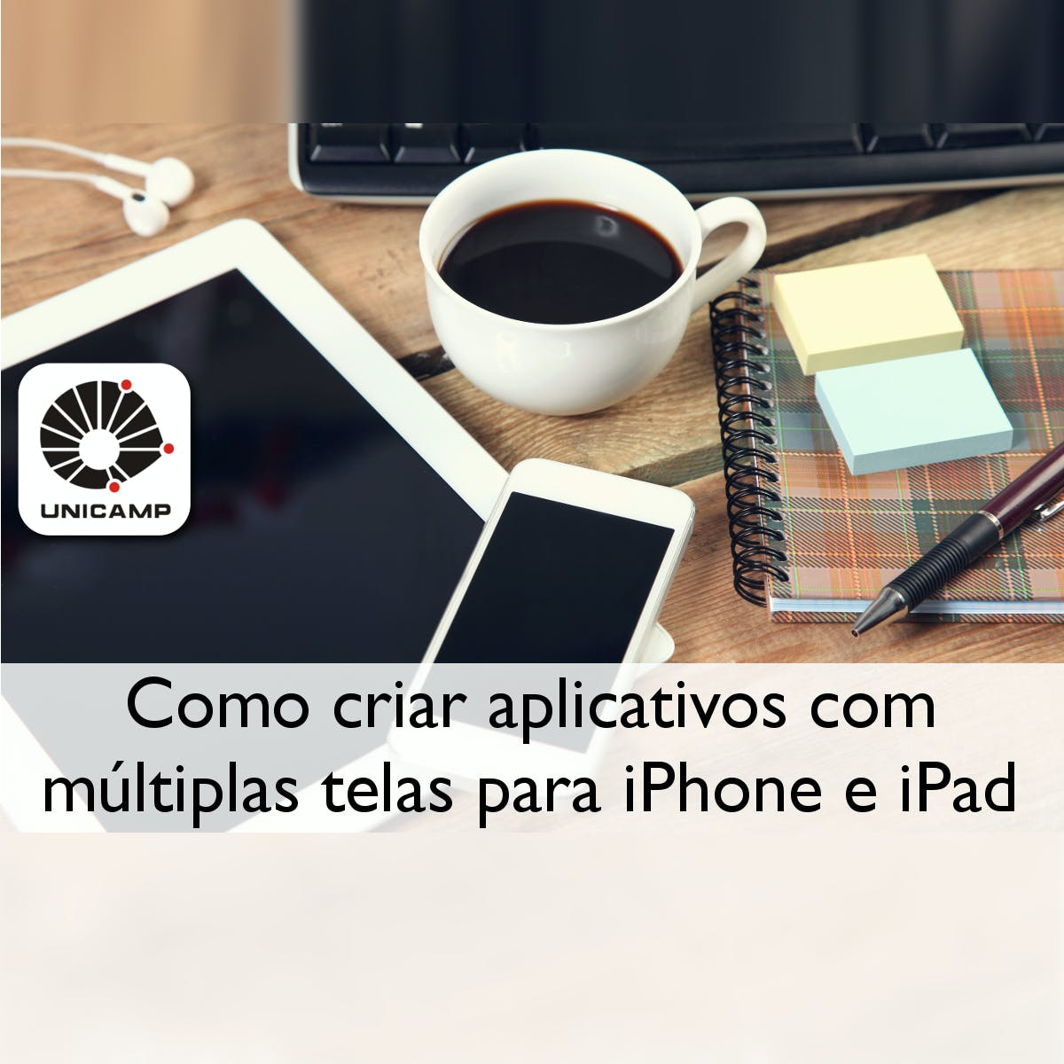 Como criar aplicativos com múltiplas telas para iPhone e iPad
