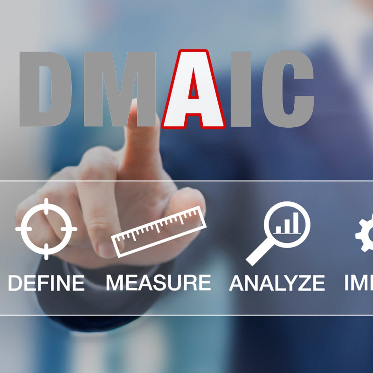 Six Sigma Advanced Analyze Phase