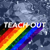 LGBTQ Pride Teach-Out